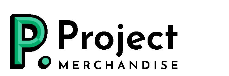 Project Merchandise Logo