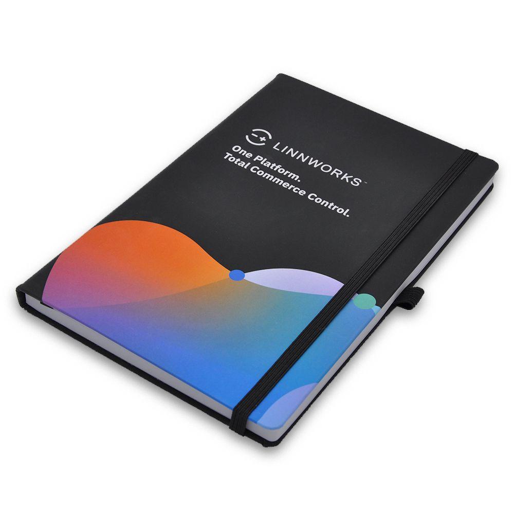 promotional-branded-notebook-for-linnworks